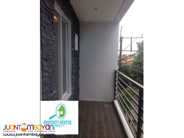 PH264 New Intramuros Village Townhouse