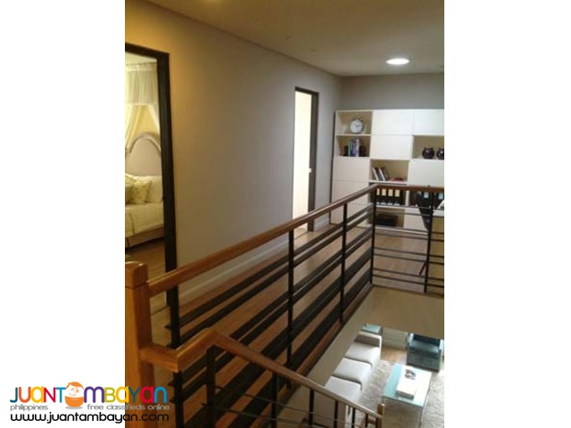 PH111 Ferndale Villas House and Lot in QC by Alveo Land