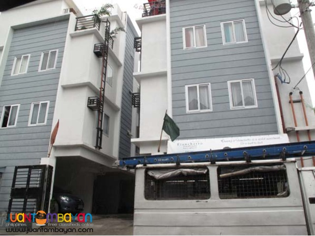 PH126 Affordable Townhouse in Mandaluyong near EDSA