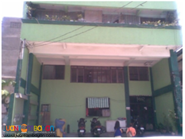 PH138 5 Storey Building Makati City