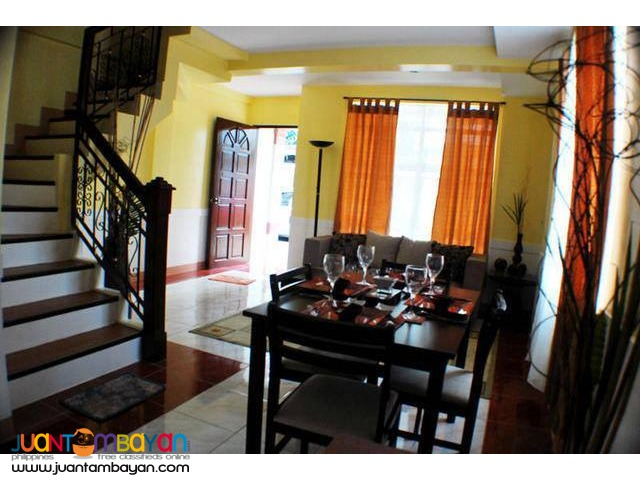 Affordable House and Lot in Cainta with 3 Bedroom