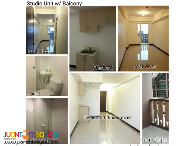Best Buy Value Rent To Own 5 Storys Condo New Manila Quezon City