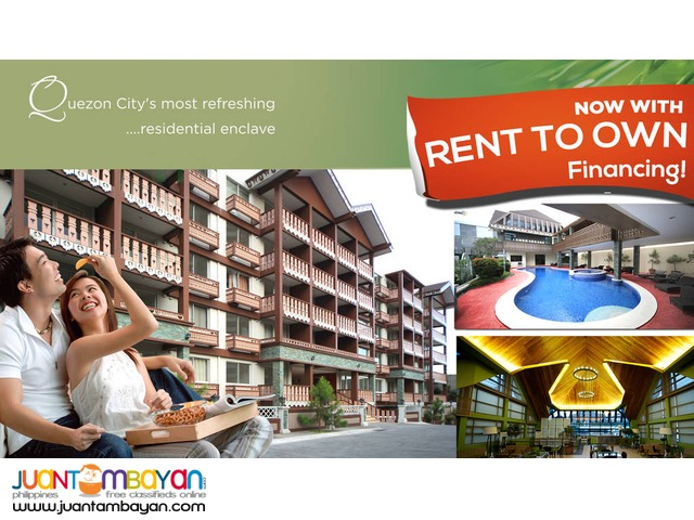 Why Rent? If you cant Own!!!