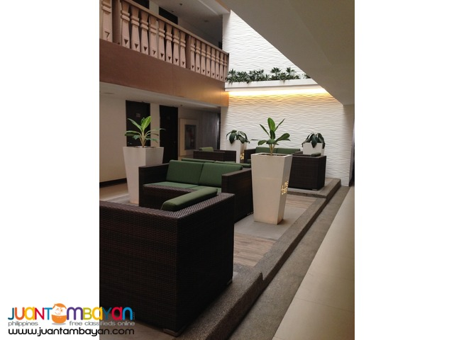 CROWN ASIA RENT TO OWN IN QUEZON CITY PINE CREST LOW RISE CONDO