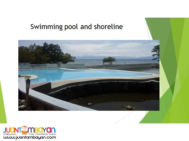 Resort for Sale Calatagan, Batangas City