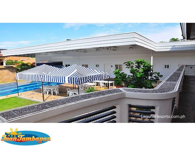 Balai ni Mamay Libaba side Resort For Rent in Pansol Calamba Laguna