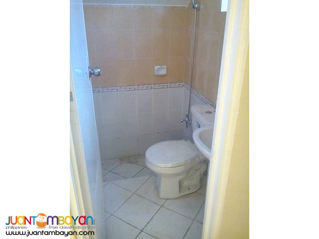 RFO House and Lot in Multinational Village Sucat Paranaque