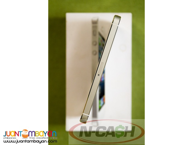N-CASH iPhone Pawnshop - Apple iPhone 5 32GB White
