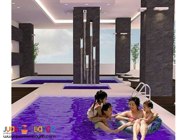 Condo in Mandaluyong near Asia Development Bank