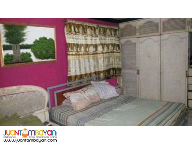 PH300 Townhouse For Sale in Lagro Near SM Fairview