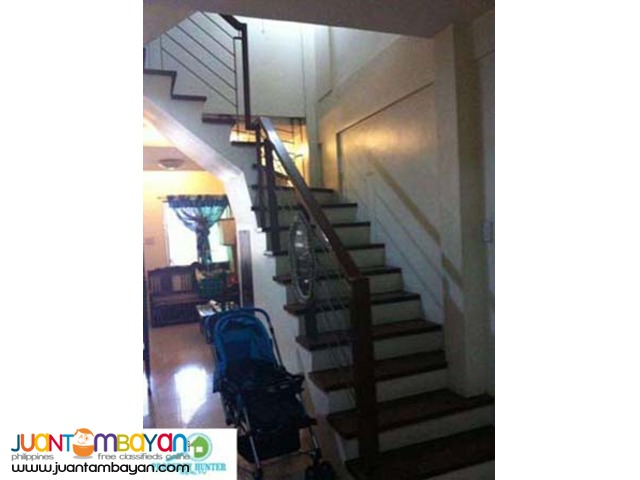 PH294 Sampaloc Manila Townhouse