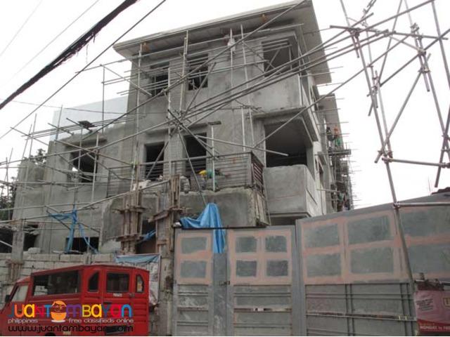 PH133 San Juan Townhouse