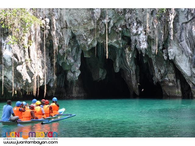 Puerto Princesa Getaway!!!