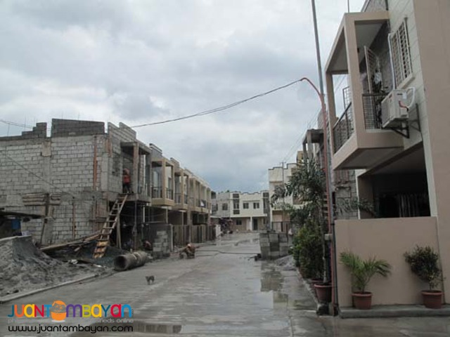 PH160 Affordable Pasig House and Lot