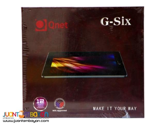 Qnet G six