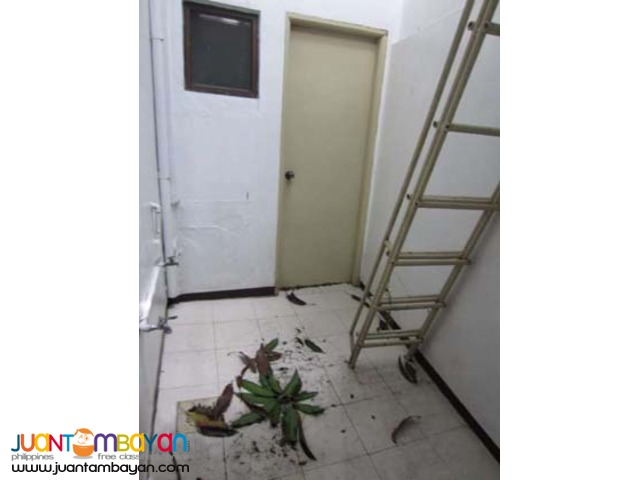 PH314 New Manila Townhouse for Sale