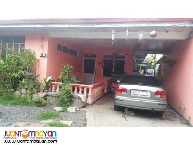 PH335 House and Lot in Pasig City
