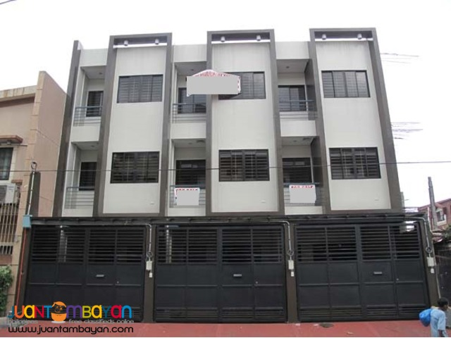 PH157 Sta. Mesa House for Sale