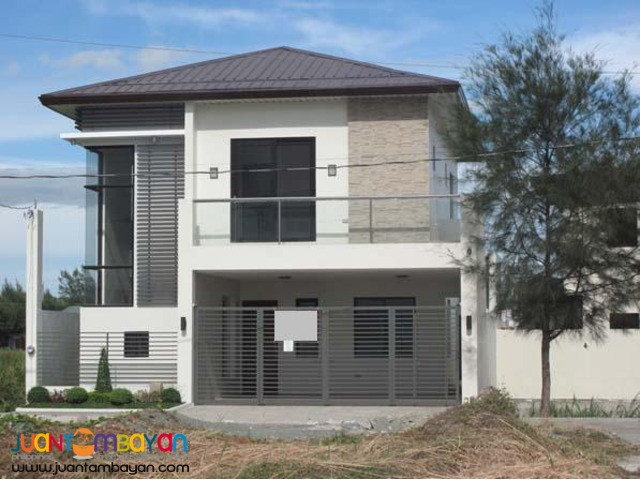 PH178 House in Pasig