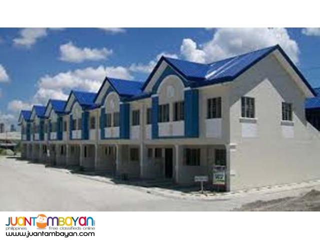 PH162 Pasig Townhouse