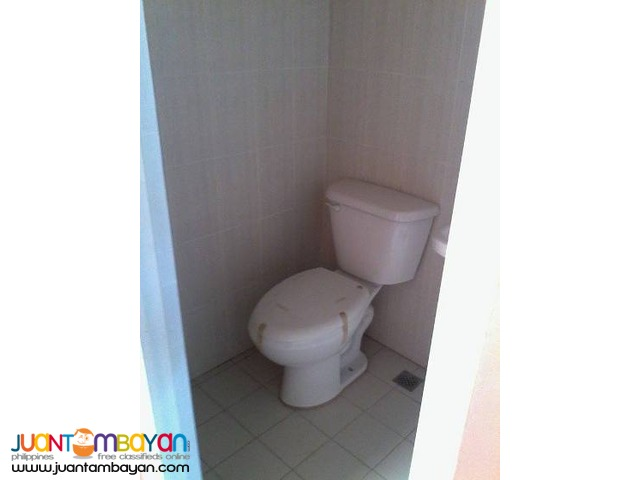 PH161 Pasig Affordable Townhouse
