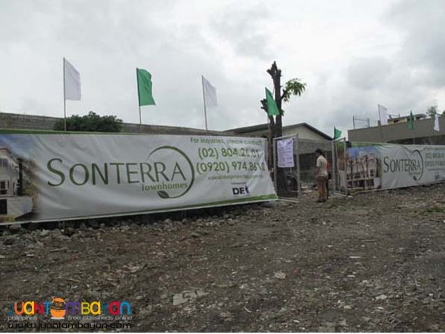PH166 House and Lot in Sonterra