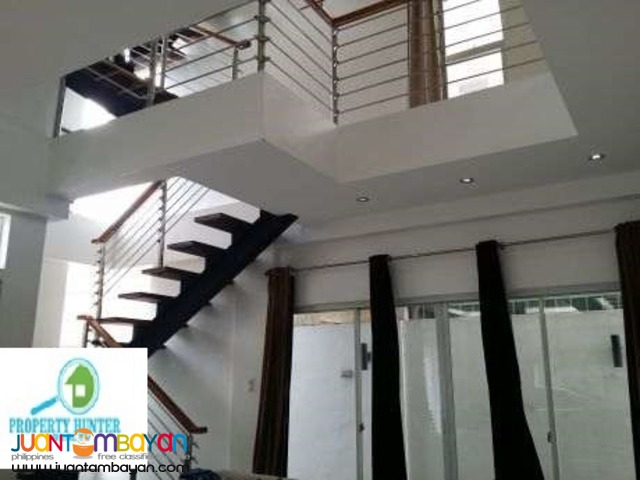 PH262 Pasig City House and Lot