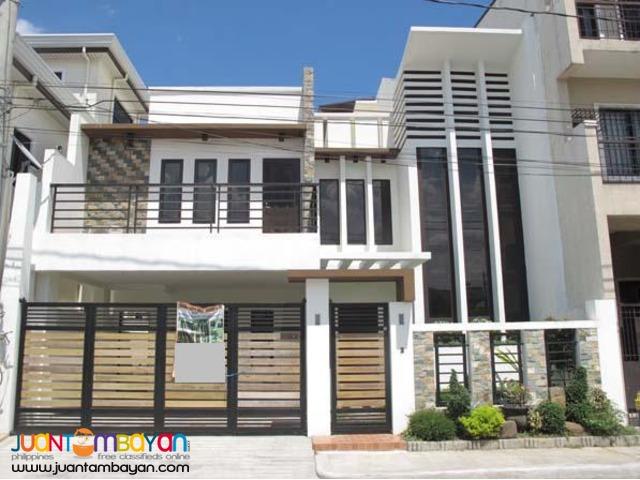 PH190 Pasig City Townhouse