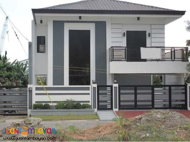PH192 House in Pasig Area