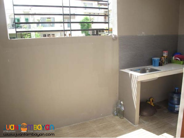 PH191 Cozy Townhouse in Pasig