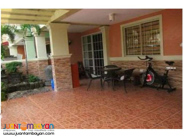 PH255 Pasig House