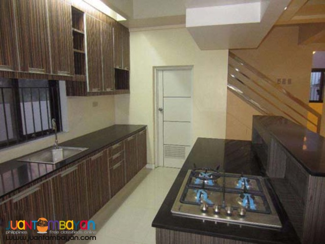 PH313 Pasig City House and Lot for Sale
