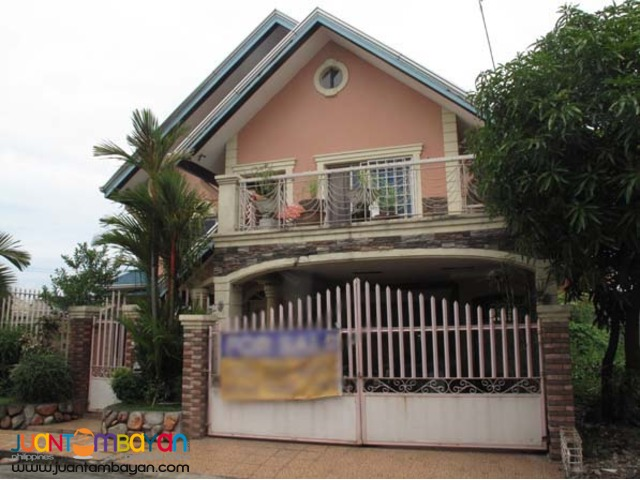 PH181 House in Pasig Area