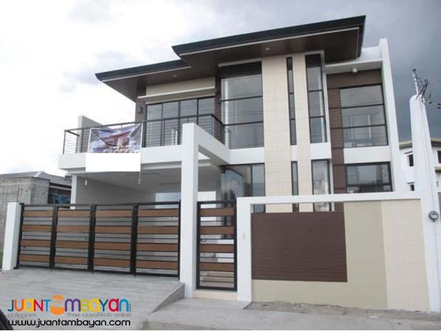 PH196 House in Pasig City Near Tiendesitas