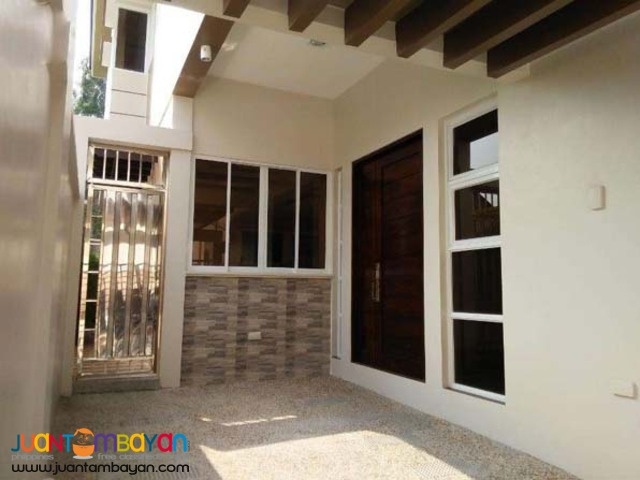PH326 House and lot For Sale in Pasig