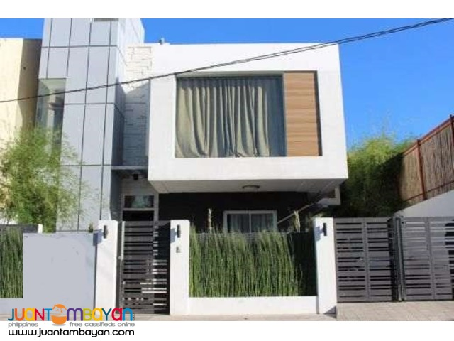 PH262 Pasig City House and Lot For Sale Near Tiendesitas