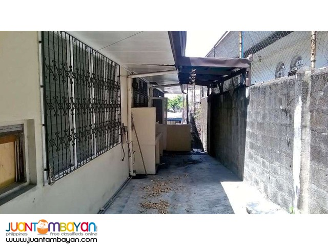 PH270 House in Pasig City