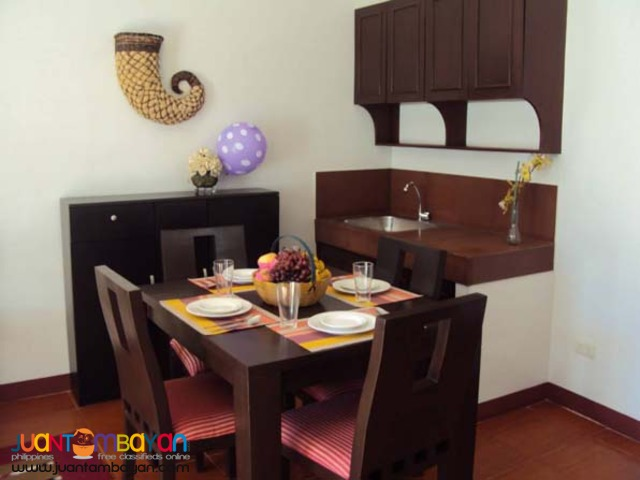 PH210 Townhouse in Taytay Rizal