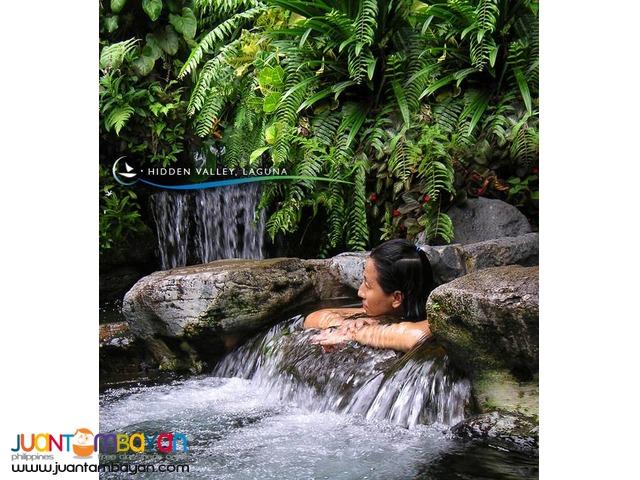 Hidden Valley Springs Laguna
