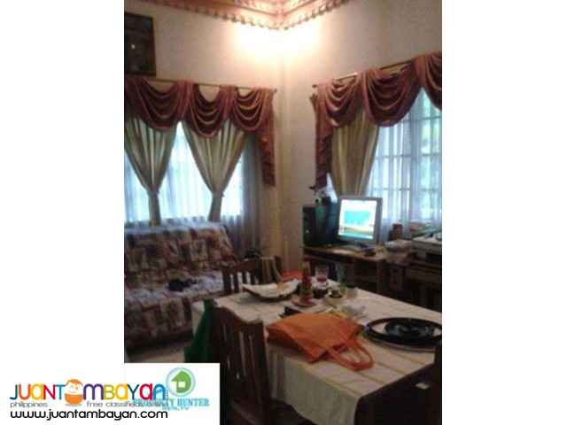 PH337 House and Lot in Antipolo City for Sale