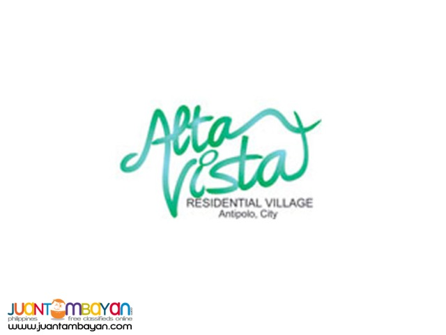 Res. Lot in Alta Vista Brgy. Malinta Antipolo City