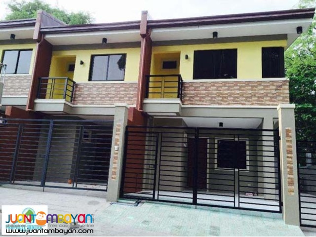 PH252 House and Lot in Valenzuela City for Sale
