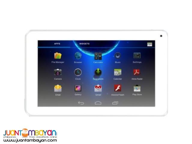 Xenon xPad XP 703 7inch Tablet