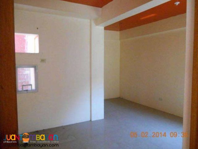 PH310  House and Lot for Sale in Parañaque City