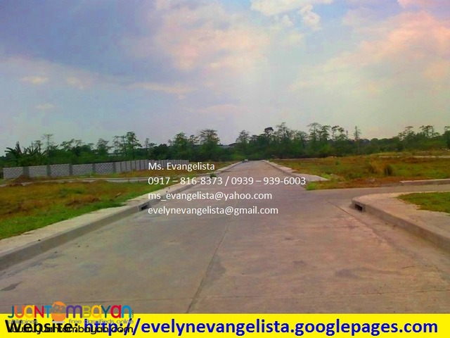 Res. lot for sale in Glenrose North Prime Res. Estates