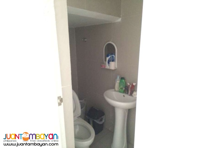 PH267 Townhouse in Parañaque City for Sale