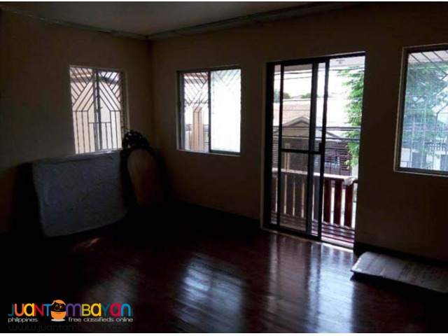 PH282 Parañaque City House and Lot for Sale