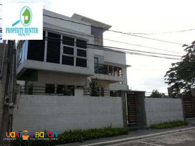 PH259 Parañaque City House for Sale