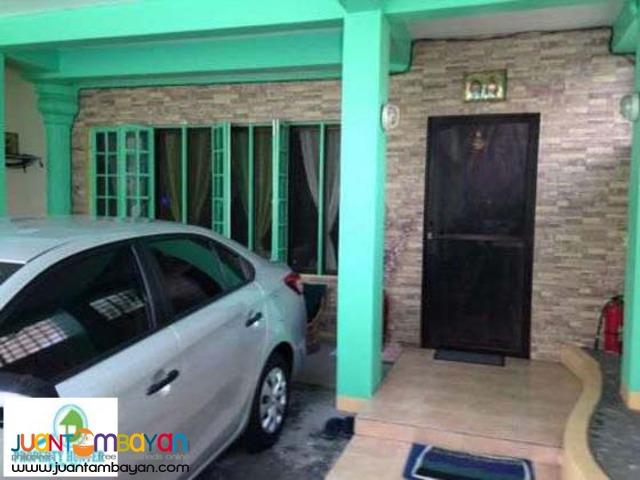 PH227 Las Piñas City House and Lot