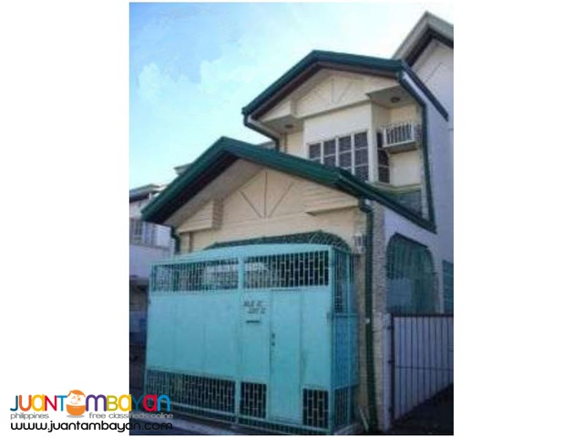 PH257 House in Las Piñas City